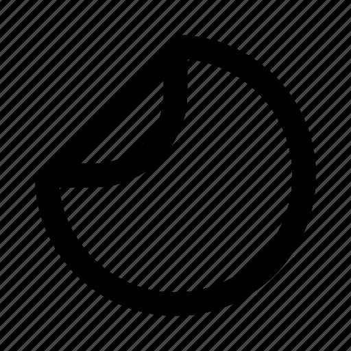 print, promo, sticker, sticky icon