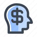 business, business idea, creative, finance, idea, inspiration, plan icon