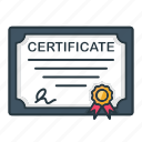 business, certificate, document, finance, license, sign