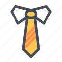 business, business man, company, finance, formal, office, tie icon