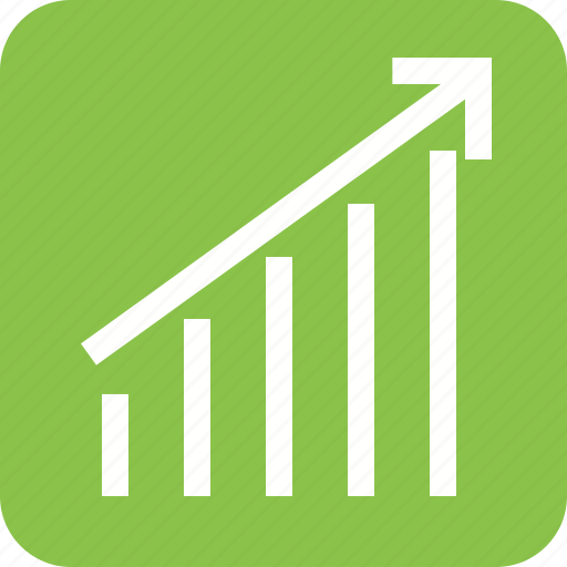 chart, graphs, growth, information, report, stats icon