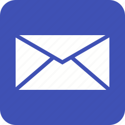 card, communication, email, envelope, letter, mail, message icon