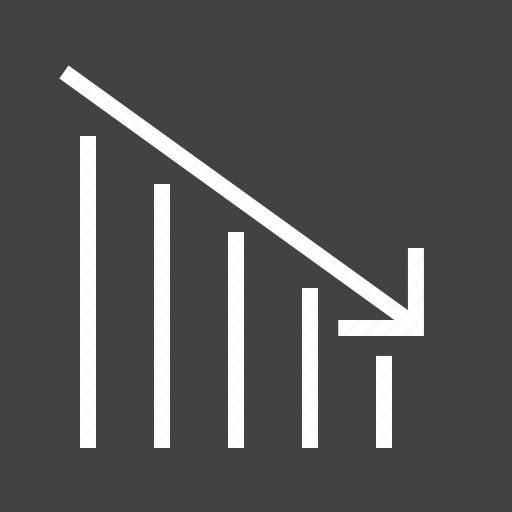 Bank, business, crisis, economic, economy, slump icon - Download on Iconfinder