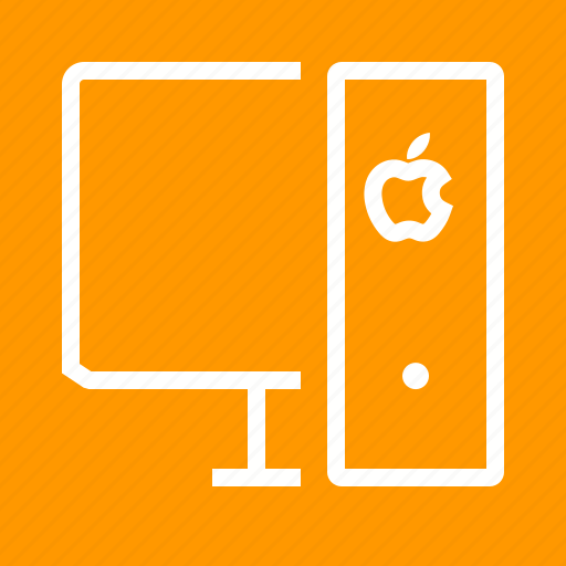 communication, computer, desktop, digital, monitor, screen, technology icon