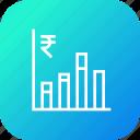 analysis, business, chart, column, graph, growth