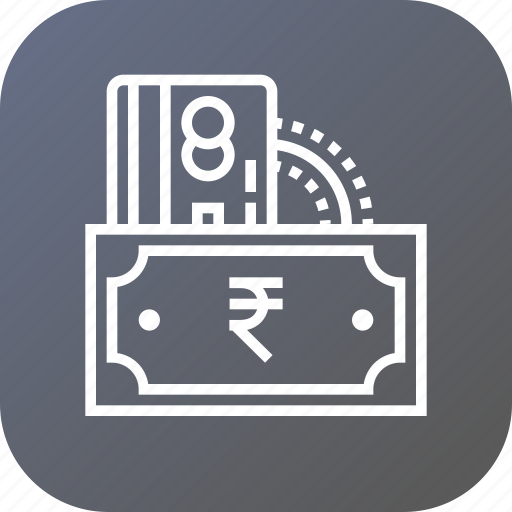 atm, card, credit, currency, debit, finance, money icon