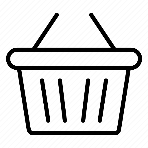 basket, buy, cart, finance, shop, shopping, store icon