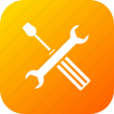maintenance, services, setting, support, tools, wrench