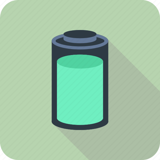 battery, charge, energy, power, powerup icon