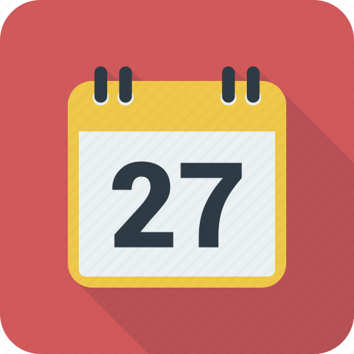 appointments, calendar, date, day, event, events, schedule icon