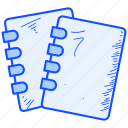 file, files, office, paper icon