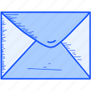 letter, mail