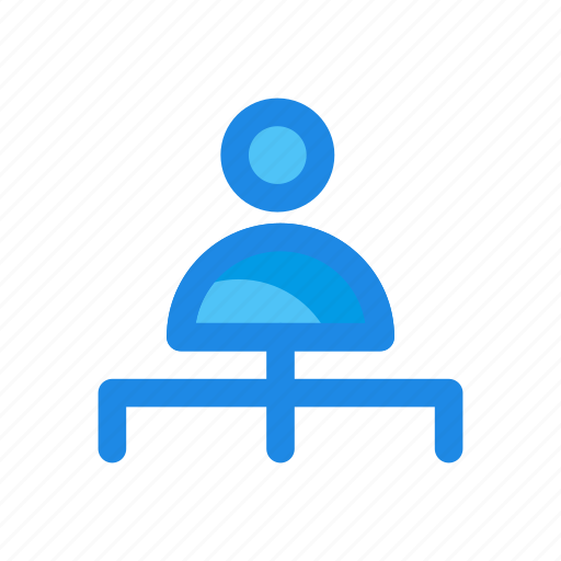 avatar, male, people, user icon icon