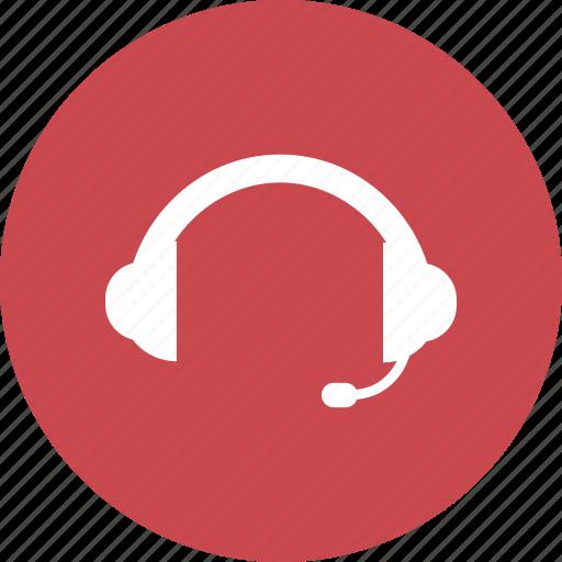 audio, headphone, multimedia, music icon