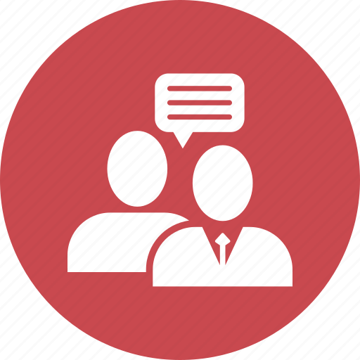 chat, group, team, team work, working team icon