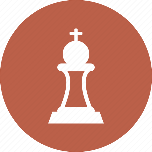 business, chess, plan, strategy icon