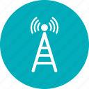 signals, tower, wifi, wifi signals, wireless icon