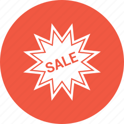 disscount, sale, shopping, tag icon