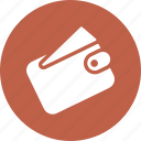 card, cash, credit, wallet icon