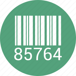 barcode icon