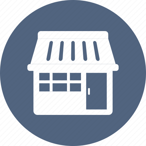business, market, shop, store icon