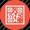 code, qr, scan