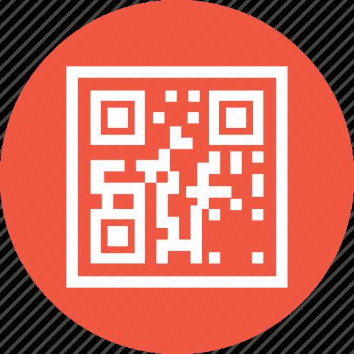 Code, qr, scan icon - Download on Iconfinder on Iconfinder