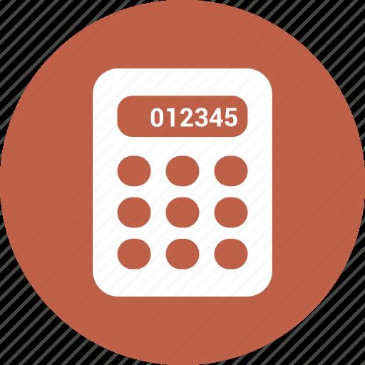 Calculator, machine icon - Download on Iconfinder