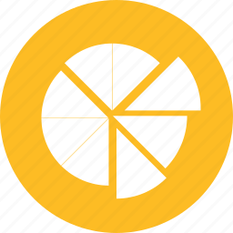 analytics, business, chart pie, graph, report, statistics icon