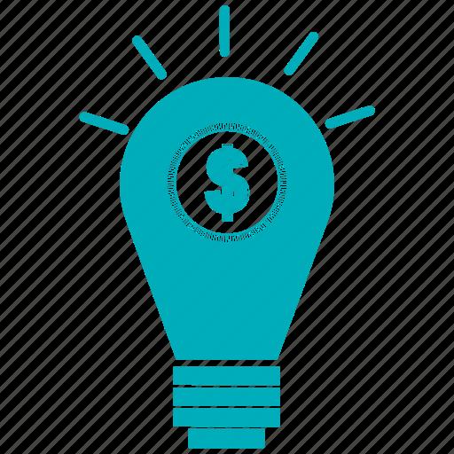 bulb, idea, light, light bulb, light bulbbulb icon
