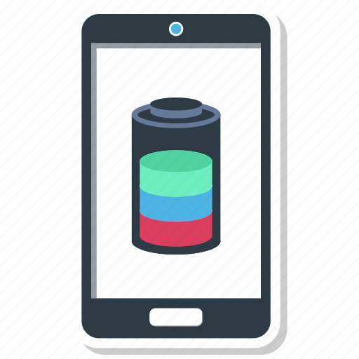 battery, charge, charging, mobile, phone, power, smartphone icon
