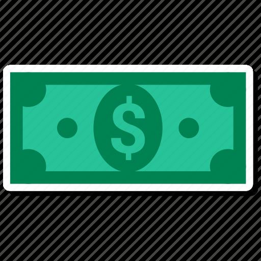 Bills, business, cash, dollar, money, paper dollar icon - Download on Iconfinder