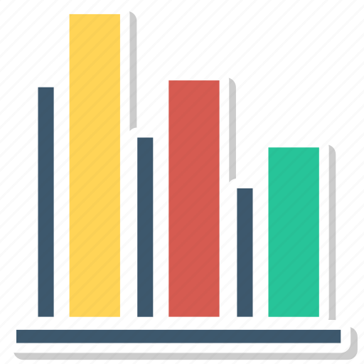 Analytics, business, chart, graph, growth bar, infographic icon - Download on Iconfinder