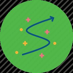 business, marketing, solution, statics, success, tactics icon