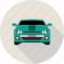 car, vehicle icon