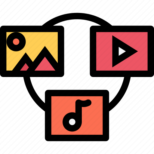 business, document, file, file format, file type, finance, sharing icon