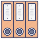 archive, business, document, files icon
