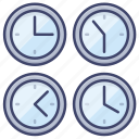 business, time, timezone, world