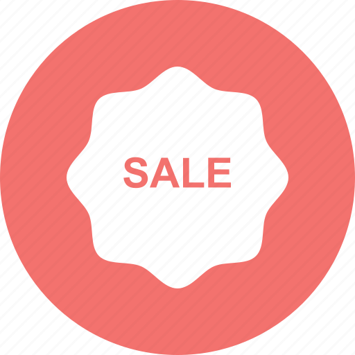 discount, fifty, offer, sale icon