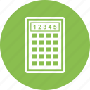 calculator, math, value, valuecalculator icon