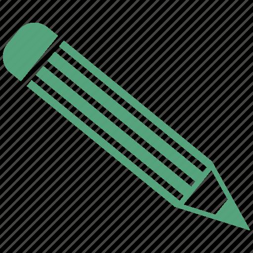 compose, draft, pencil, scribe, write, writer icon