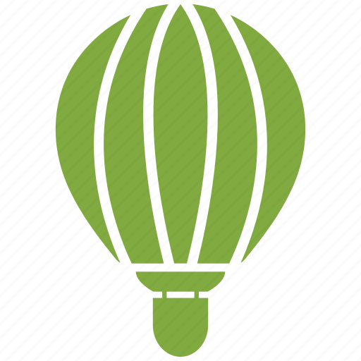 air, ballon, fly, holiday, hot, travel icon