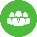 group, office, team, team work, working team icon