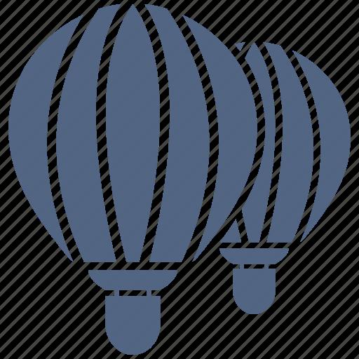 air balloon, balloon, hot air balloon icon
