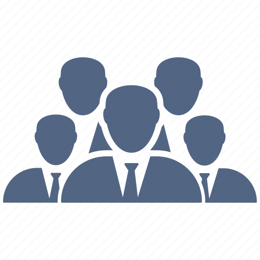 business, team, teamwork, users icon