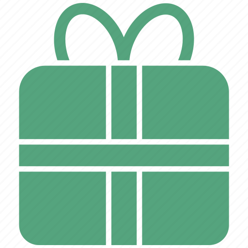 Birthday, card, christmas, donation, gift, present, surprise icon - Download on Iconfinder