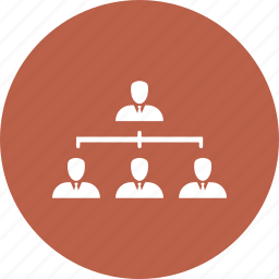 crowd, group, man, people, team work icon