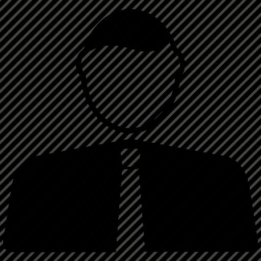 avatar, business, businessman, entrepreneur icon