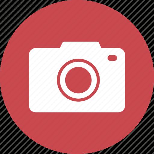 camera, hobby, photo, photographer icon