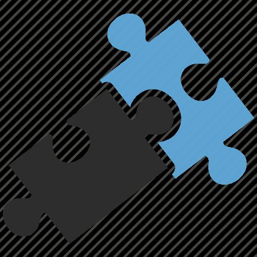 organization, puzzle, seo, structure icon